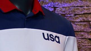 United States' 2016 Olympic uniforms revealed