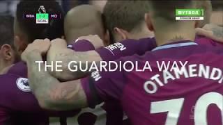 THE PIVOT : An analysis of how Fernandinho anchors Manchester City's midfield