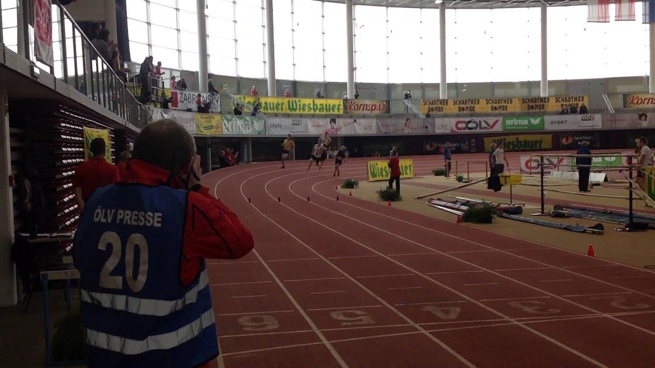 400m Lauf