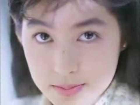 日本中古廣告: tokyo stock東京証券(鈴木保奈美)1992