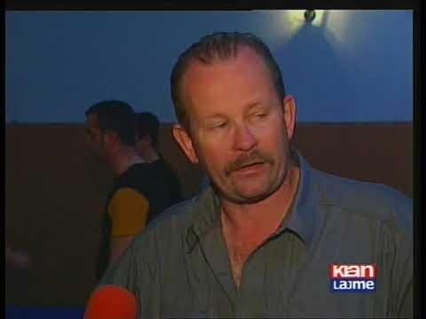Albanian Television News IBA