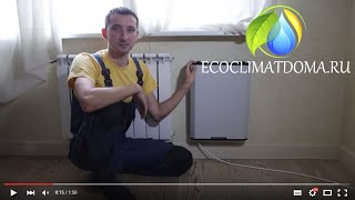 Видео обзор Селенга ФКО! Приточная вентиляция для квартиры.(Подробнее смотрите на сайте: ..., 2015-11-02T22:04:24.000Z)