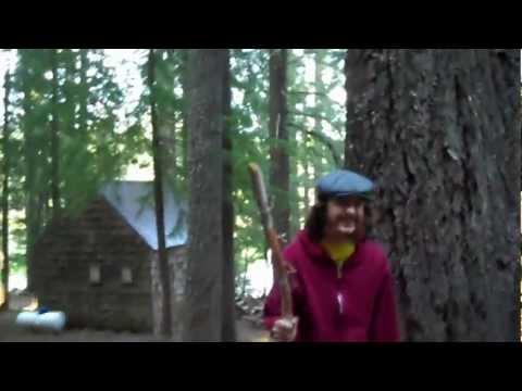 Los Misery Jackals - Destino Manifesto 2012 tour Video Outtakes