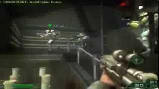 GamePlay AREA 51 PC
