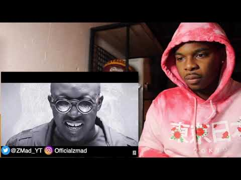 Download M.I Abaga - Everything (Official Video) *REACTION*