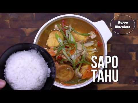 cara-mudah-memasak-sapo-tahu,-di-jamin-mantap-!!!-●-jajag-tv
