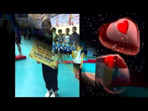 Sinh nhật Phạm Thị Yến 20-10-2013