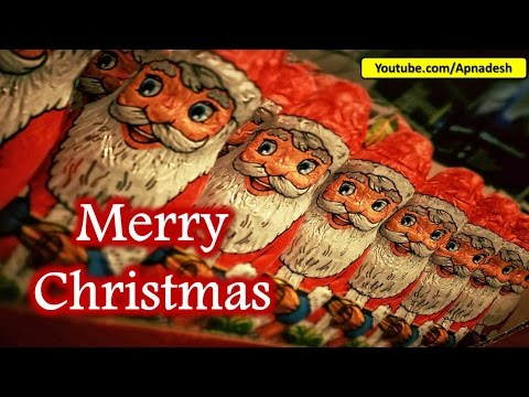 Merry Christmas 2016 Wishes, Whatsapp Video, Xmas Greetings, Christmas Songs, Music and Quotes