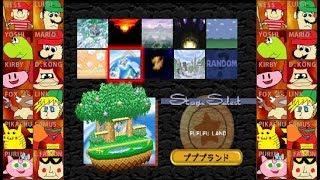 【SSB64】スマブラリーグその26【ネトスマ】