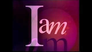 WIN Television: 'I Am' - 90 Second Promo (November 1994)