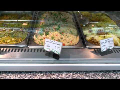 Lulu Supermarket Muscat Oman