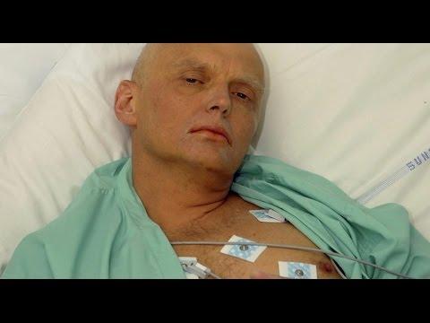 Doku in HD Spur nach Moskau - Warum musste Litwinenko sterben