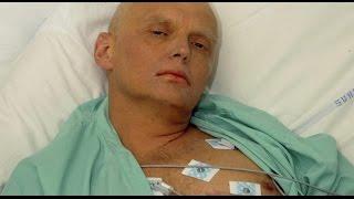(Doku in HD) Spur nach Moskau - Warum musste Litwinenko sterben