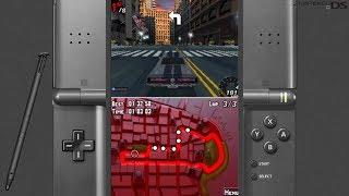 Asphalt - Urban GT (Nintendo DS - Gameloft - 2004)