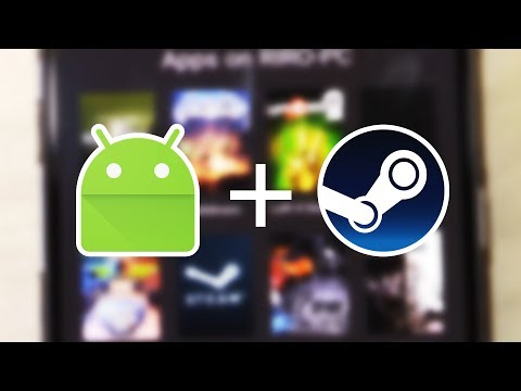 Play Any PC Game On Your Android Device
