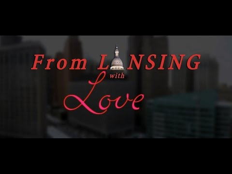From Lansing with Love: Human Trafficking