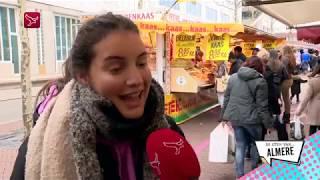 Jongeren in Almere: 'Ik moet me vaak verdedigen omdat ik hier woon'