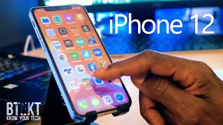 iPhone 12 Pro | Virtual Hands On