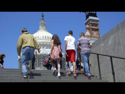 Educational Tours with ETA in Washington DC