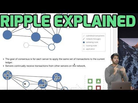Ripple Explained