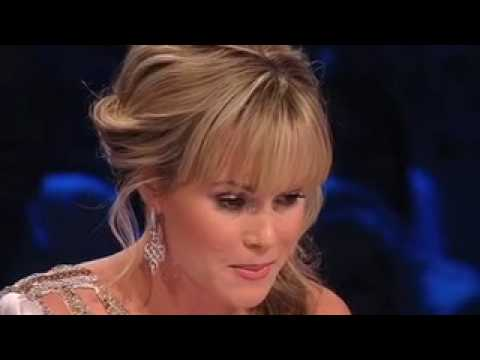 The Result Britain S Got Talent 2009 Semi Final 2 Youtube