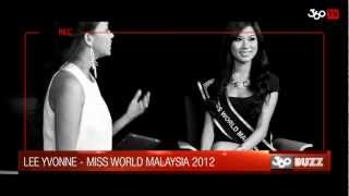 Lexie Rodriguez featuring Lee Yvonne Miss World Malaysia 2012