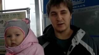 Bartersochi Ru Виталий получил 2 билета в кинотеатр Сочи