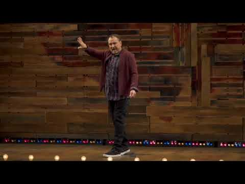 Colin Quinn's Red State Blue State: What's Wrong With 13 Colonies