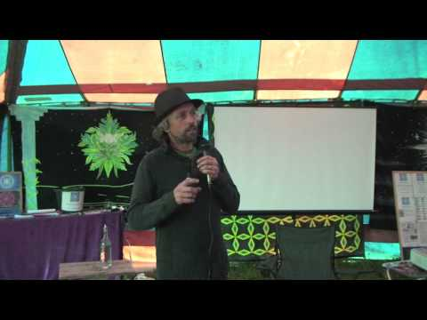 Sun Bird on Water Consciousness at Waveform Festival 2012