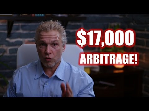 Make Money At Home -  Arbitrage 101