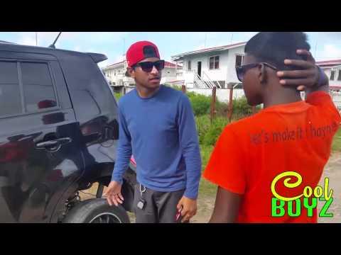 Lug Nut - (CoolBoyzTV)