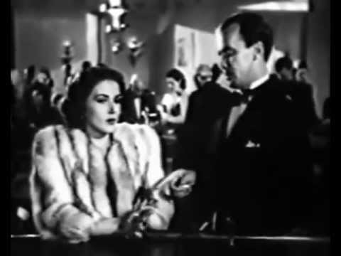 Invisible Killer (1939) MYSTERY