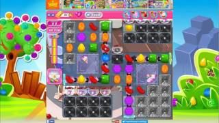 Candy Crush Saga Level 1469 (No Boosters)