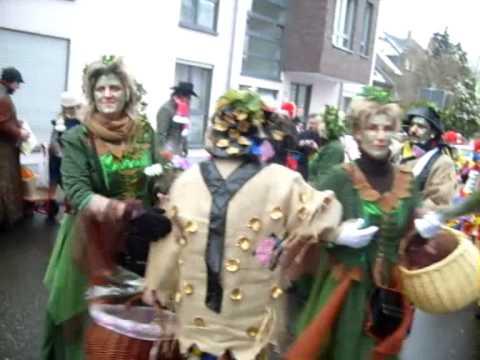 Karneval Frechen