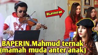"BAPERIN MAMAH MUDA ANTER ANAK ""MAHMUD TERNAK"" PALING NEKAT DARI YANG PERNAH ADA (SULAP) MP3"