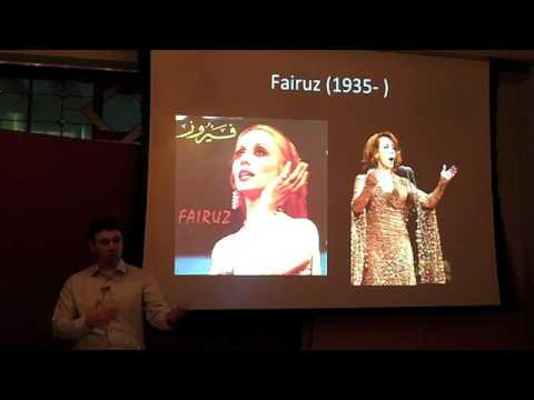 Tears in Tahrir From Tamer: Arabic Language Pop Stars & the Arab Spring
