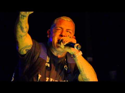 Madchild live at the Whisky a go go July 17, 2014