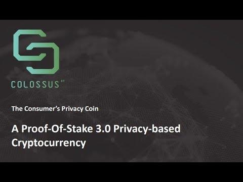 ColossusXT (COLX) Project Review | 100X Moonshot Potential!!