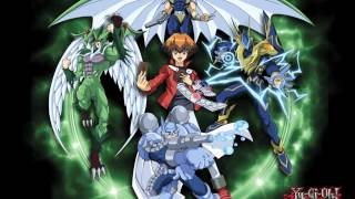 """Yugioh GX Theme """"Get Your Game On"""""""