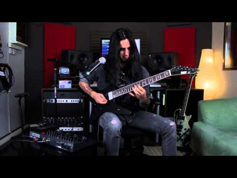 [BOSS TONE CENTRAL] ME-80 played by Gus G