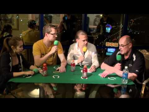 PokerCity Goes Vegas: Poker Inside WSOP-editie #2 HD