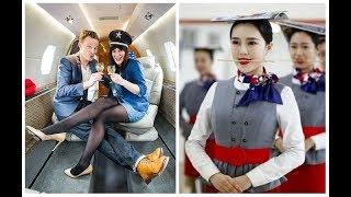 12  секретов стюардесс, которые им запрещают раскрывать авиакомпании