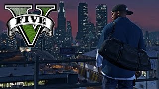 "Riot City! (Bag Boys) Ep.1 ""GTA V Roleplay"""