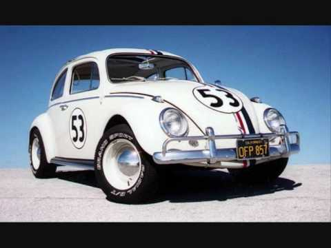 Das VW Käfer Lied!