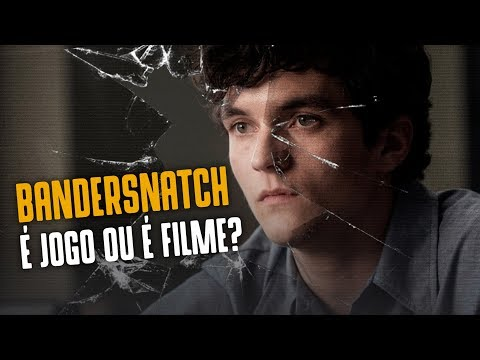 BLACK MIRROR | A CENA SECRETA DE BANDERSNATCH