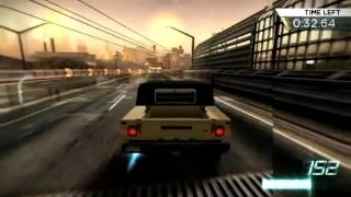 NFS Most Wanted Android Utility Check Hummer H1 Alpha