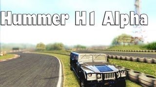 gta san andreas mods hummer h1 alpha off road edition
