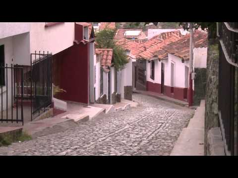 Travesía: Turismo por Ocaña