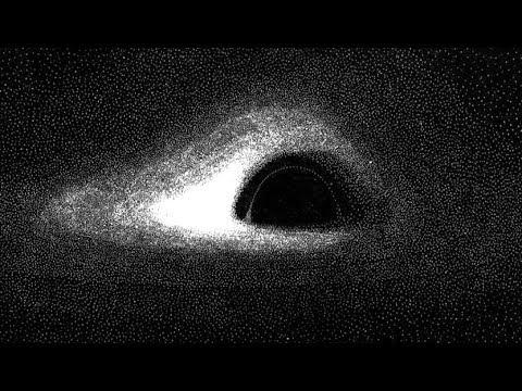 black holes rotation - photo #31