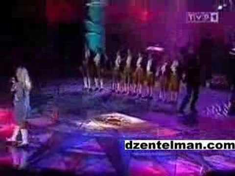 Varius Manx - Sopot 96 - Ten sen